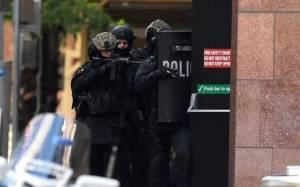 Σίδνεϊ: Αιματηρό τέλος της ομηρίας από τον τζιχαντιστή