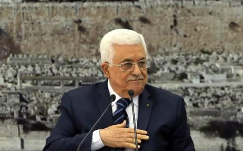 Παλαιστίνιοι: τερματισμό της ισραηλινής κατοχής έως το 2016