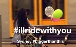 Το hashtag αλληλεγγύης για τους μουσουλμάνους στο Σίδνεϋ