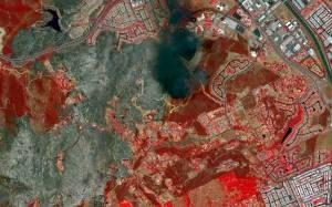 Εντυπωσιακές εικόνες - Η Γη από το διάστημα