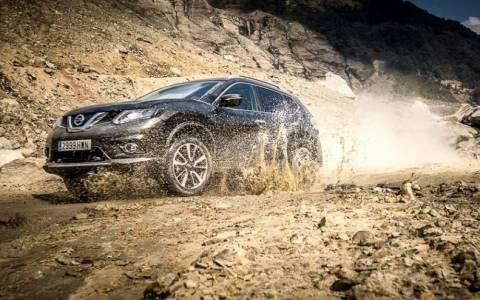 Ρεκόρ πωλήσεων Nissan