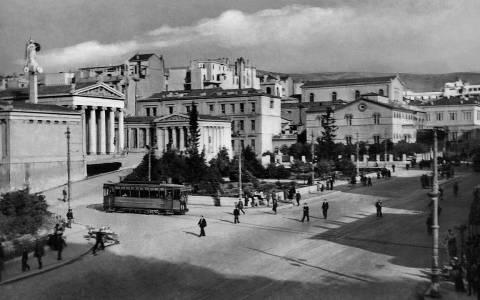 16 Δεκεμβρίου 1885: Εγκαινιάζεται η Ακαδημία Αθηνών