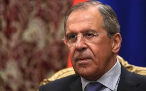 Λαβρόφ: «Μανιακή η επιθυμία τιμωρίας της Μόσχας»