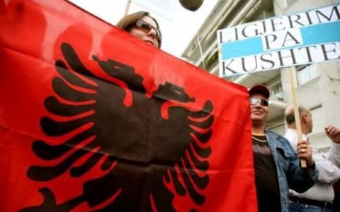 «Όχι» στη νέα διοικητική διαίρεση στην Αλβανία
