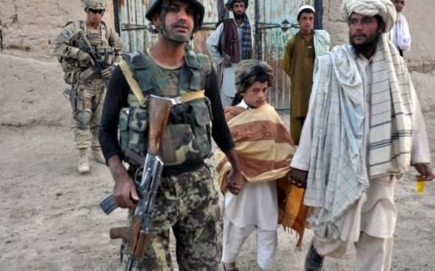 Παιδιά καμικάζι: Σκοτώνουν απίστους, κερδίζουν τον Παράδεισο