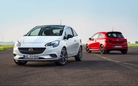 Το Νέο Opel Corsa 5ης Γενιάς είναι εδώ!