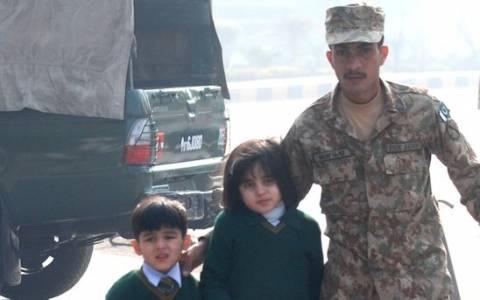 Πακιστάν: Μακελειό σε σχολείο από επίθεση Ταλιμπάν