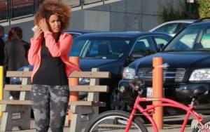 Ξεκαρδιστική φάρσα: Το ποδήλατο που κινείται μόνο του (vid)
