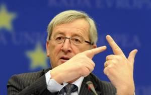 Ευρωβουλευτές ΣΥΡΙΖΑ: Καταδικάζουν την παρέμβαση Γιούνκερ