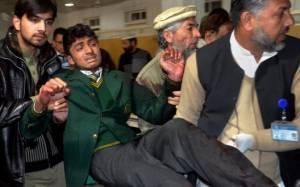 Πακιστάν: Πάνω από 100 νεκροί - Ταλιμπάν έσφαξαν 84 μαθητές