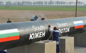 H Μέρκελ, ο South Stream και το σκοτεινό παρασκήνιο...