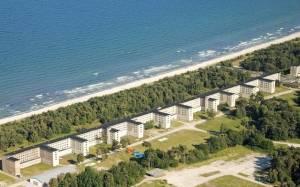 Βαλτική: Θέρετρο των Ναζί γίνεται λουξ ξενοδοχείο (pics)