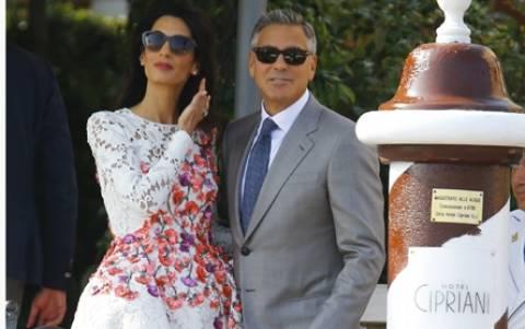 Amal Clooney: Το πιο συναρπαστικό πρόσωπο του 2014