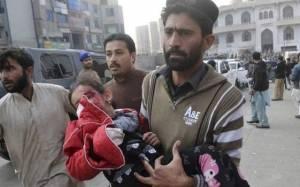 Πακιστάν: 13χρονη παρίστανε τη νεκρή για να γλυτώσει