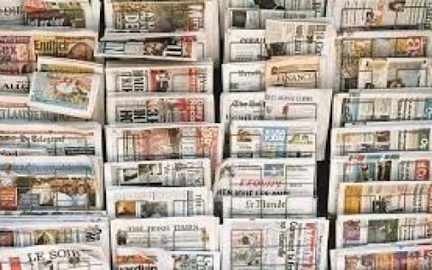 Διεθνή ΜΜΕ: Κινδυνολογίας συνέχεια