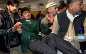 Πακιστάν: Νεκρός και ο έκτος Ταλιμπάν