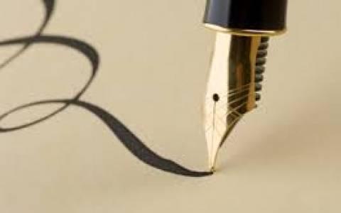 Γιατί η πένα είναι ισχυρότερη από το πληκτρολόγιο;