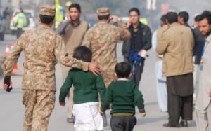 Πακιστάν: Ολοκληρώνεται η αστυνομική επιχείρηση στο σχολείο