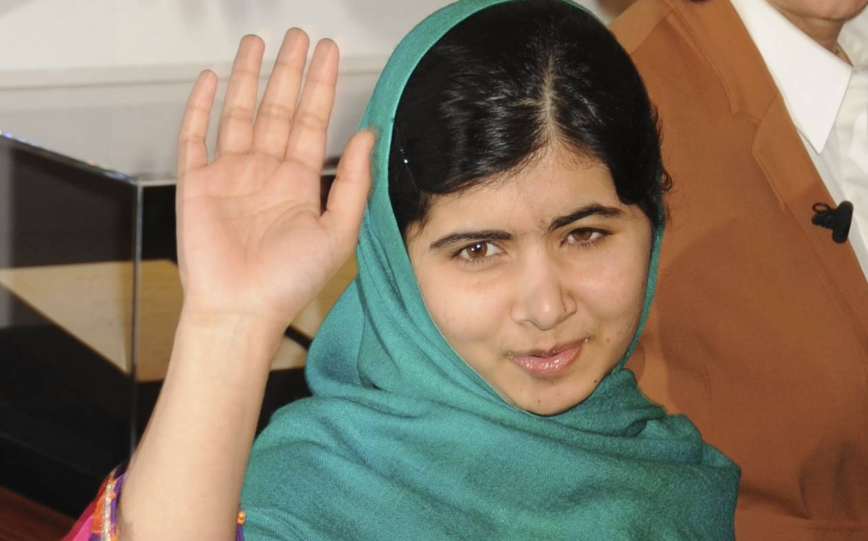 Πακιστάν: Συντετριμμένη η Μαλάλα απ΄το μακελειό στο σχολείο