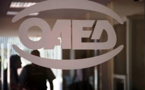 ΟΑΕΔ: Νέο πρόγραμμα για 7.000 ανέργους έως 29 ετών