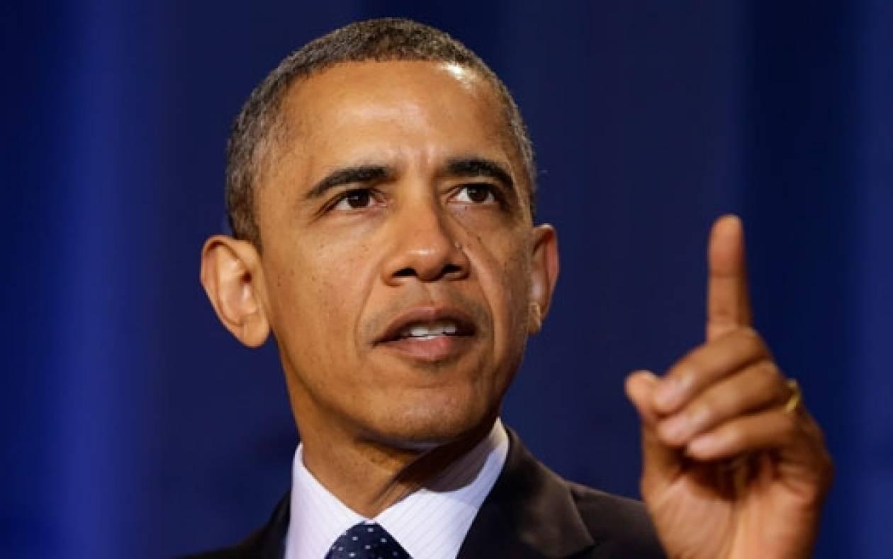 Ομπάμα: Φρικτή η επίθεση των Ταλιμπάν στο σχολείο