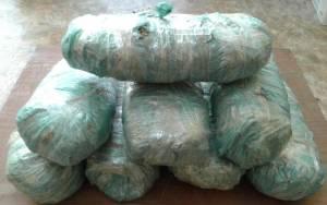 Συνελήφθη αλλοδαπός στη Φλώρινα με 4 κιλά χασίς