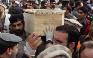 Πακιστάν: Η φονικότερη επίθεση στην Ιστορία της χώρας