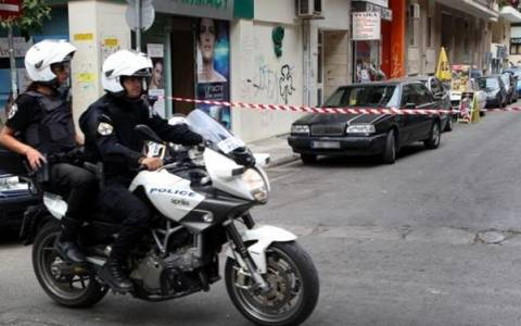 Αστυνομική επιχείρηση της ΕΛ.ΑΣ. για μπράβους καταστημάτων