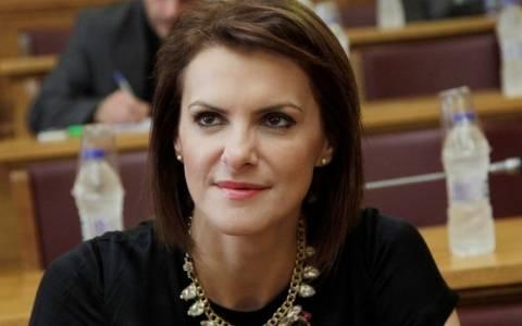Θα ψηφίσει ΠτΔ η Κατερίνα Μάρκου