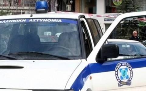 Συνελήφθη στα Τρίκαλα διακινητής ναρκωτικών