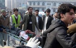 Διεθνής κατακραυγή για το μακελειό των Ταλιμπάν στο Πακιστάν