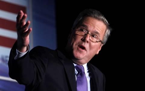 Ένας ακόμα Μπους… θέλει να γίνει πρόεδρος των ΗΠΑ!