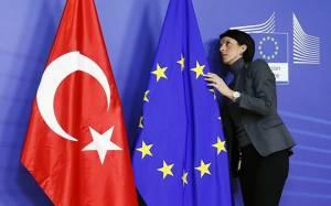 Η Ευρωπαϊκή Ένωση ανεβάζει τους τόνους απέναντι στην Τουρκία