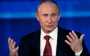 «Από το νότο θα χτυπήσει ο Πούτιν»