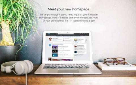 Το Linkedin ανανεώνεται