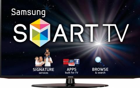 Mega Smart TV σε συνεργασία με τη Samsung