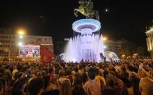 Σκόπια: «Άκυρο» για την έναρξη ενταξιακών διαπραγματεύσεων