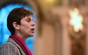 Πρώτη γυναίκα επίσκοπος στην Αγγλικανική Εκκλησία