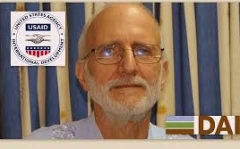 Κούβα: Ελεύθερος Αμερικανός κρατούμενος