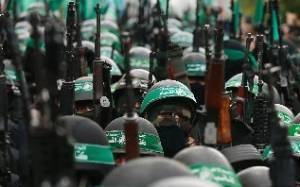 ΕΕ: Εξακολουθεί να θεωρεί τη Χαμάς τρομοκρατική οργάνωση