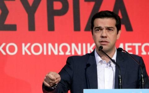 Ιταλικός Τύπος: Τσίπρας ή... τρόικα για την Ελλάδα