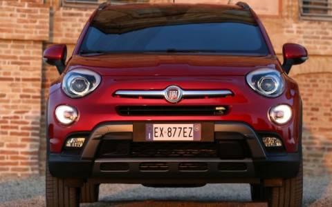 Fiat: Το 500X στην Ελλάδα