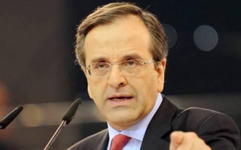Γαλλία: Ο Σαμαράς πόνταρε στο φόβο και την κινδυνολογία