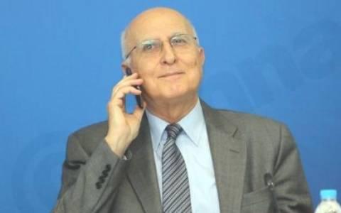 Από το γραφείο του θα δει την ψηφοφορία ο Δήμας (vid)