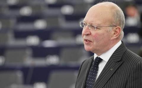 Ά.Νταφ: Διακοπή των ενταξιακών διαπραγματεύσεων Τουρκίας