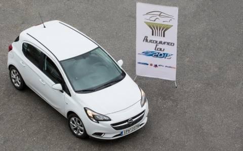 Opel: Διπλή διάκριση για το Corsa 5