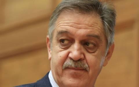 Κουκουλόπουλος: Η μπάλα δεν μπήκε στα δίχτυα
