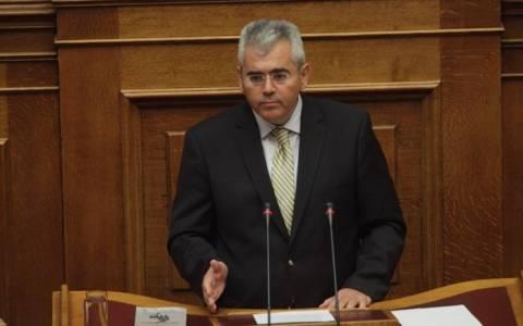 Χαρακόπουλος:Οι βουλευτές θα αρθούν στο ύψος των περιστάσεων