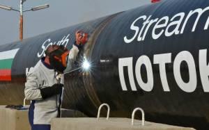 Νέα επαφή Ρωσίας-Βουλγαρίας για τον South Stream