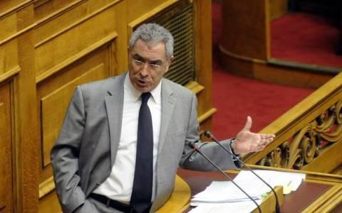 Καπερνάρος: Αν δεν συνεργαστούν ΝΔ-ΣΥΡΙΖΑ πάλι όχι θα ψηφίσω